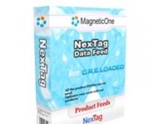 X-Cart NexTag Data Feed 5.4.7 Screenshot