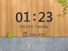 X-CO Theme GO Locker 1.0 Screenshot