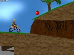 X-Moto 0.2.6 Screenshot
