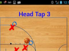 X&O Basketball 1.2 Screenshot