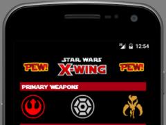 X-Wing Pew! Pew! 1.0 Screenshot