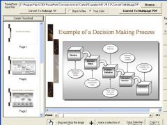 X360 PowerPoint Converter ActiveX OCX 2.93 Screenshot