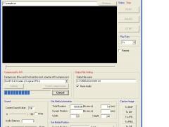 X360 Video Converter OCX (Source Code) 3.60 Screenshot