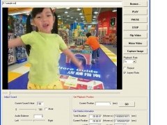 X360 Video Player Lite ActiveX OCX (Site Wide) 2.67 Screenshot
