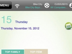 X3app 2.8 Screenshot