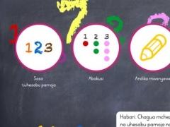 Xander Swahili 123 1.2 Screenshot