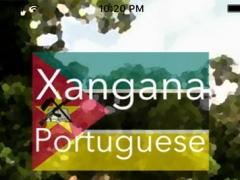 XanganaPortuguese 1.0.1 Screenshot