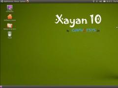 Xayan 1 Screenshot