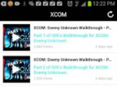XCOM Free GameVault 1.3.2.369 Screenshot