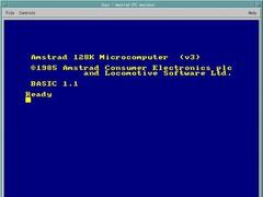 Xcpc - Amstrad CPC Emulator 20070122 Screenshot