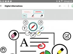 Xerox Digital Alternatives 2.0.4 Screenshot
