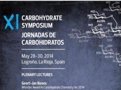 XI Carbohydrate Symposium 2014 1.0.1 Screenshot