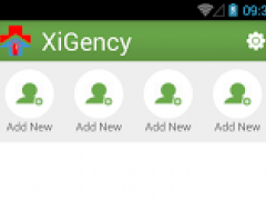 XiGency 1.0 Screenshot