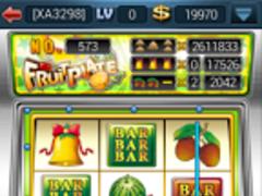 Xin Stars-Fruit Plate Slot 1.51 Screenshot