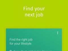 XING Jobs 2.0 2.1.4 Screenshot