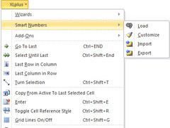 XLplus Add-On Basic SQL Commands 3.0.108 Screenshot