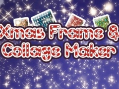 Christmas Collage Maker New Year Free Download