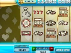 Xmas Slots Machine - FREE Vegas Game 1.0 Screenshot