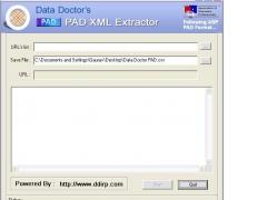 XML Parser Software 2.0.1.5 Screenshot