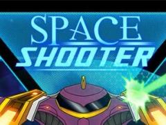 A 360° Space Shooter Game 1.0 Screenshot