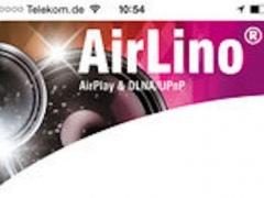 AirLino® Configurator 1.17 Screenshot
