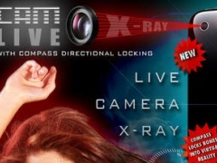 Amazing X-Ray FX² : LIVE Camera 1.0 Screenshot