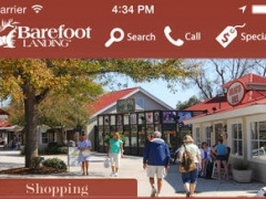 Barefoot Landing® 502 Screenshot