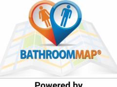 BathroomMap® 3.0 Screenshot