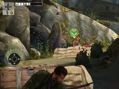 Review Screenshot - War Game – Lead Your Brothers into Action