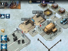 Review Screenshot - Shooter Game – Test Your Combat Strategy Skills