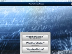 Carrier® Rooftops for iPad 2.0.1 Screenshot