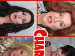 Charlie Hides TV - CHTV - Celebrity Drag Diva Videos App by Wonderiffic® 1.8 Screenshot