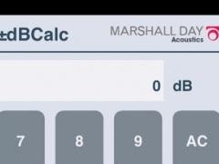±dBCalc 1.0.0 Screenshot