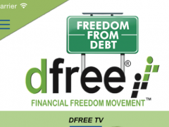 dfree® 4.1.3 Screenshot