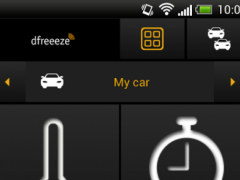 dfreeeze® 1.2 Screenshot