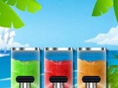 FrostyIce Slushy - Food Maker 1.0 Screenshot
