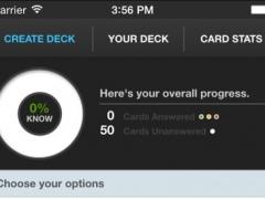 GRE® Flashcards by Kaplan 1.1.0 Screenshot