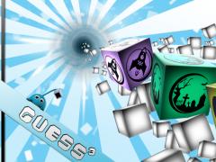 Guess³ 1.06 Screenshot