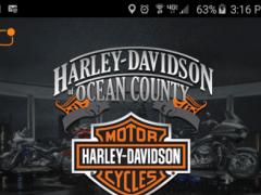 Harley-Davidson® Ocean County 1.0.1 Screenshot