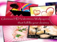 HD Valentine Wallpapers ® Pro 2.5 Screenshot