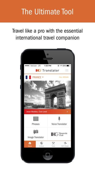 IHG® Translator 5 0 3 Free Download