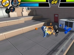 LEGO® DC Super Heroes 4.0.183 Screenshot