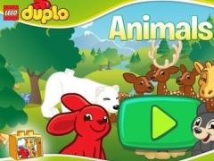 LEGO® DUPLO® Animals 2.0.0 Screenshot