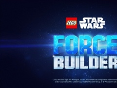 Lego Star Wars Force Builder 200 Free Download