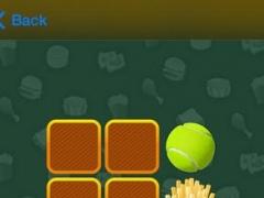 Memory Game ® 1.0 Screenshot