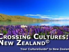 New Zealand CultureGuide© 1.0 Screenshot