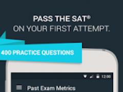 SAT Pocket Prep 4.4.2 Screenshot