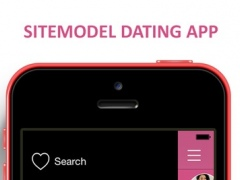 SITEMODEL® Dating App - Meet Models, Networking and Chat 1.0 Screenshot