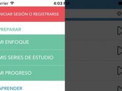 Spanish | Russian - AccelaStudy® 3.2.0 Screenshot