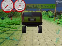 Suv Car simulator 4×4 1.0 Screenshot